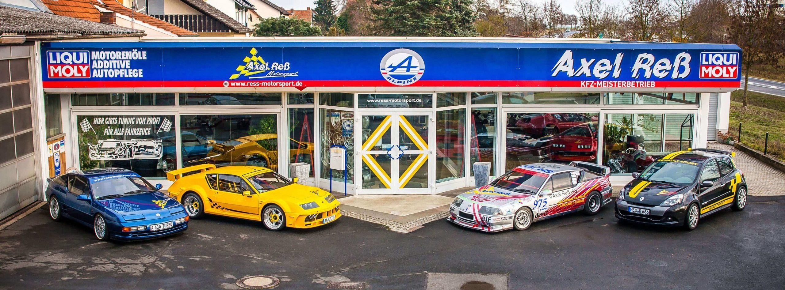 Reß Motorsport